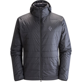 Black Diamond Access Hoody Jacket Herr black